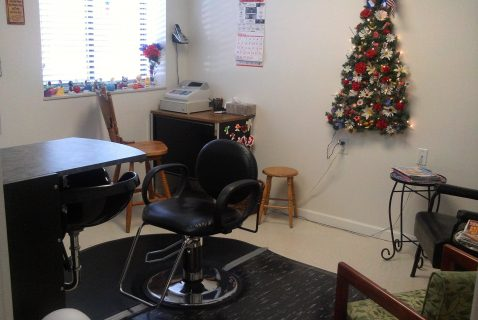 Beauty Salon - Seton Square Marion - a BRC Properties location