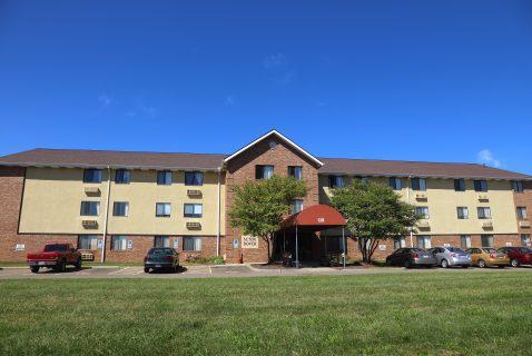 Dover II - Seton Square Dover I & II - a BRC Properties location
