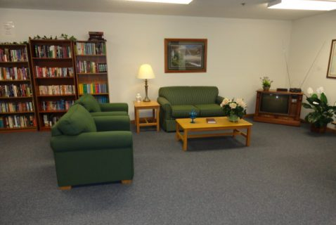 Common Area - Seton Washington Court House - a BRC Properties location