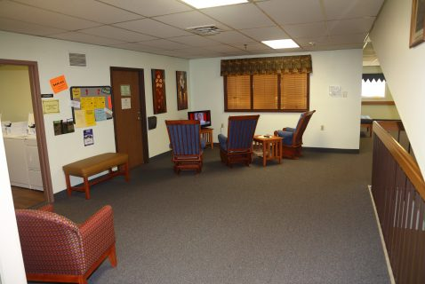 Common Area Dover I - Seton Square Dover I & II - a BRC Properties location