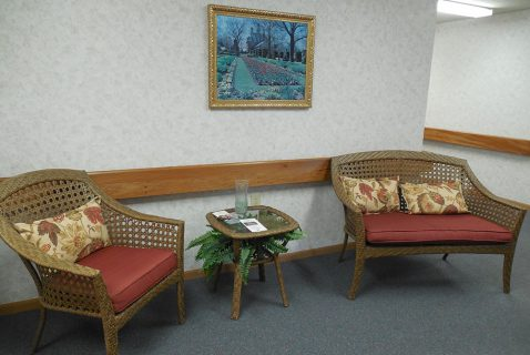 Common Area - Seton Coshocton - a BRC Properties location
