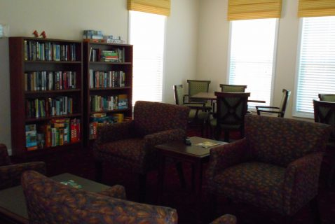 Common Area - Seton Lancaster - a BRC Properties location