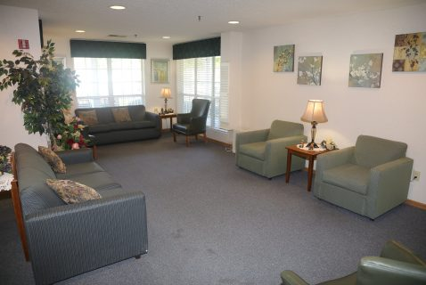 Common Area - Seton South - a BRC Properties location