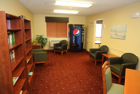 Common Area - Seton Square Zanesville - a BRC Properties location
