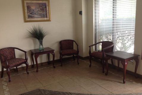 Common Area - Seton Kenton - a BRC Properties location