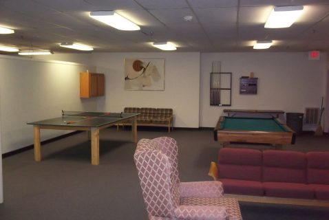 Game Room - Seton Square East - a BRC Properties location