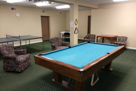 Game Room - Seton Square North - a BRC Properties location
