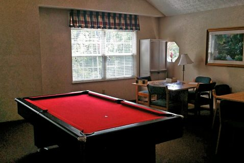 Game Room - Seton West - a BRC Properties location