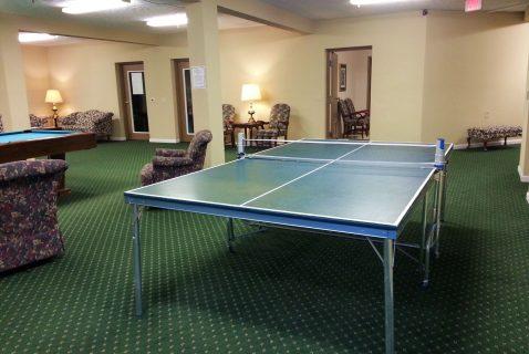 Game Room - Seton Square North - a BRC Properties location