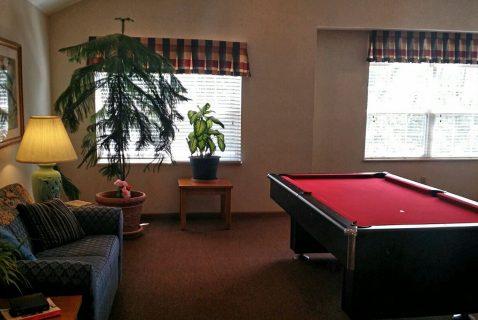 Game Room - Seton West - a BRC Properties location