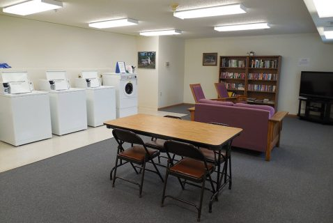 Laundry - Seton Coshocton - a BRC Properties location