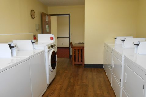 Laundry Dover II - Seton Square Dover I & II - a BRC Properties location