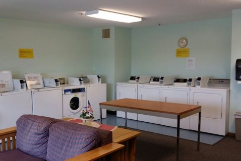 Laundry Room - Seton London - a BRC Properties location