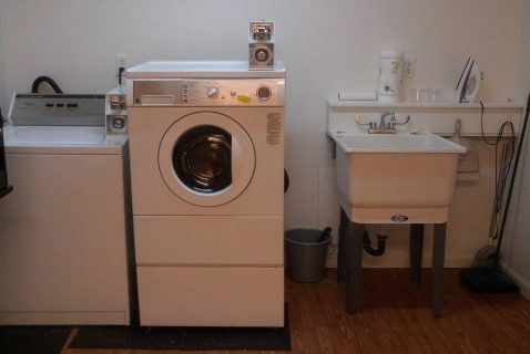 Laundry Room - Seton Square Marion - a BRC Properties location