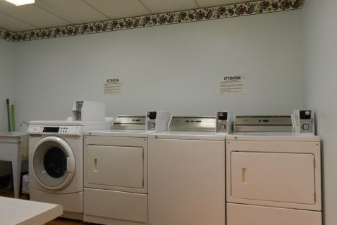 Laundry Dover I - Seton Square Dover I & II - a BRC Properties location