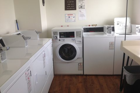 Laundry Room - Seton Kenton - a BRC Properties location
