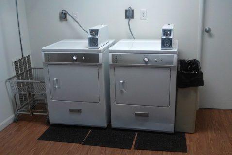 Laundry Room - Seton Square Marion - a BRC Properties location