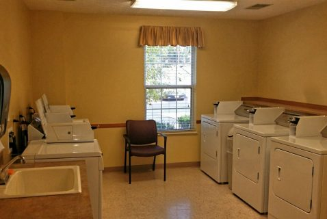 Laundry - Seton West - a BRC Properties location