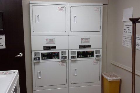 Laundry Room - Seton Square Wellston - a BRC Properties location