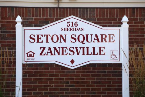 Welcome - Seton Square Zanesville - a BRC Properties location
