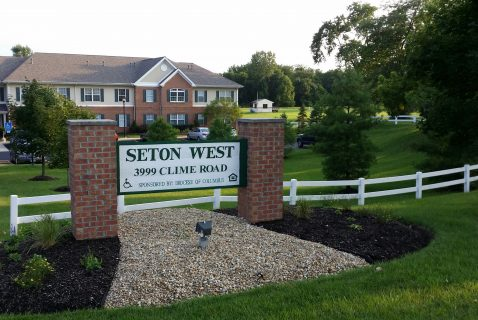 Welcome - Seton West - a BRC Properties location