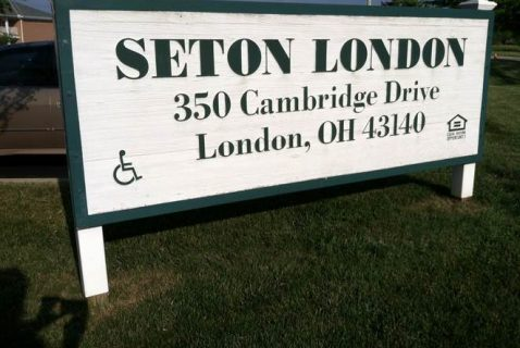 Welcome - Seton London - a BRC Properties location