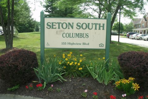 Welcome - Seton South - a BRC Properties location