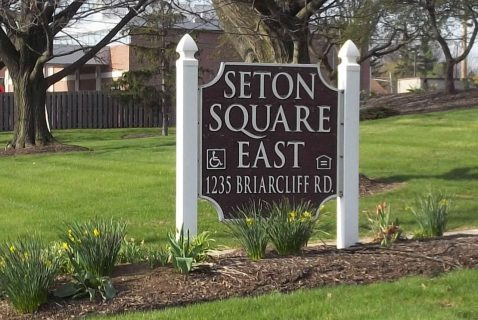 Welcome - Seton Square East - a BRC Properties location