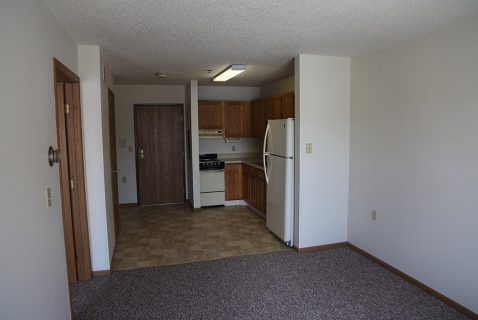 Vacant Apartment - Seton Coshocton - a BRC Properties location