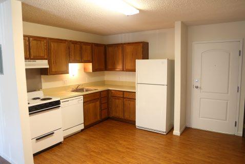 Vacant Apartment - Seton Square Marion - a BRC Properties location