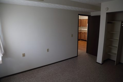 Vacant Apartment - Seton Kenton - a BRC Properties location