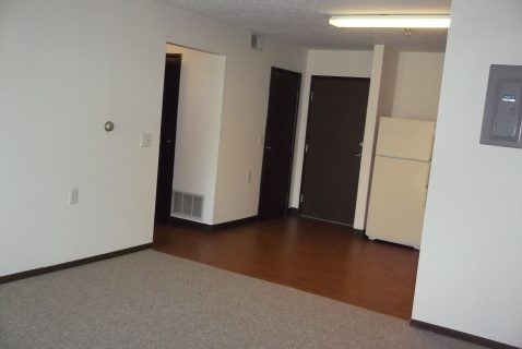 Vacant Apartment - Seton Square East - a BRC Properties location