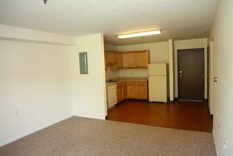 Vacant Apartment - Seton Square East - a BRC Properties location