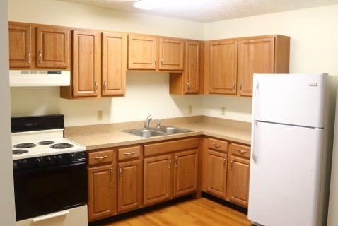 Vacant Apartment - Seton Kenton - a BRC Properties location