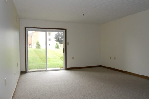Vacant Apartment - Seton Square Dover I & II - a BRC Properties location