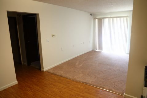 Vacant Apartment - Seton Square Marion - a BRC Properties location
