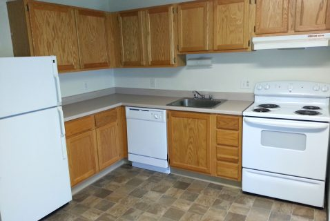 Vacant One Bedroom Apartment - Seton Square North - a BRC Properties location