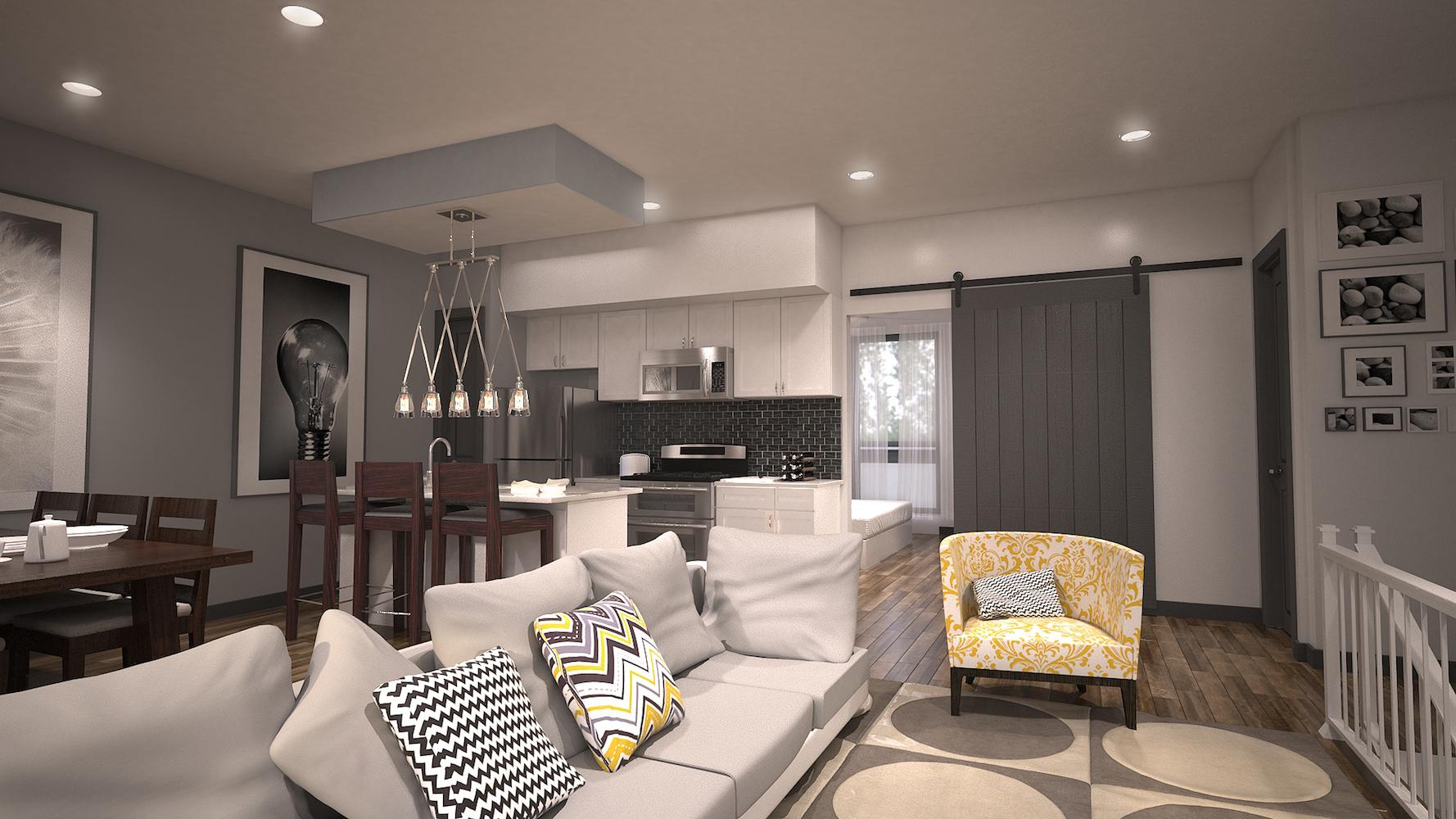 Three Bedroom Apartments In Columbus Ohio Borror