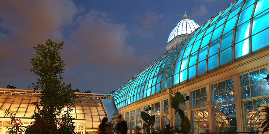 Conservatory Property Owners Association