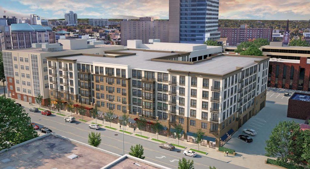 BORROR Announces Name For State Street Development
