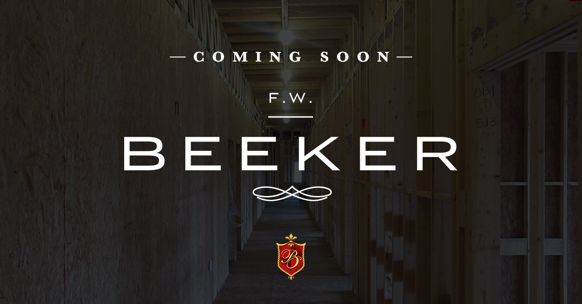 The Beeker