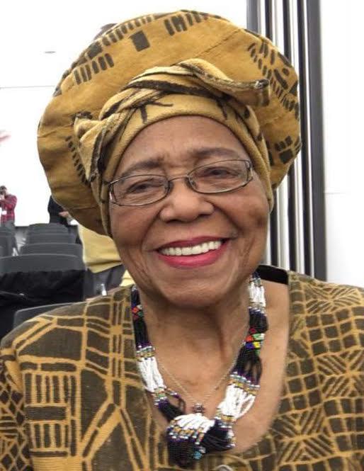 Ann B. Walker