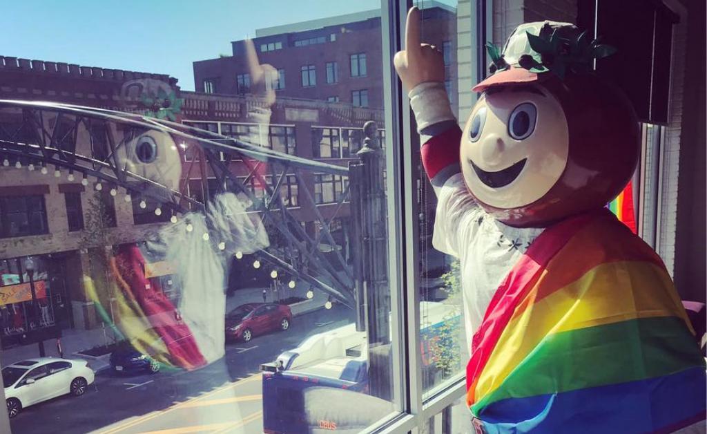 Columbus Ohio Pride Parade