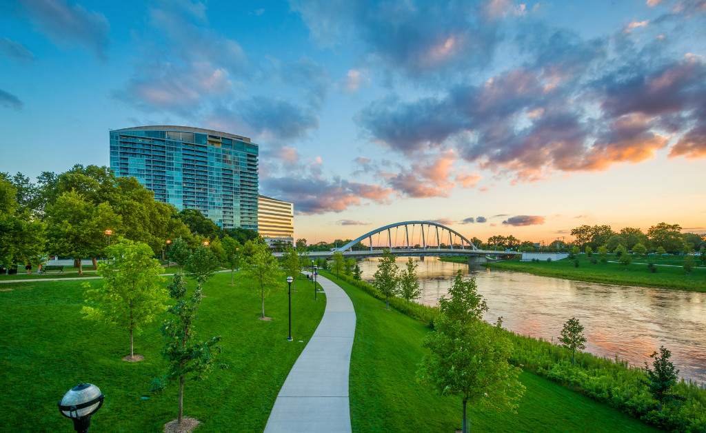 Best Parks in Columbus, Ohio